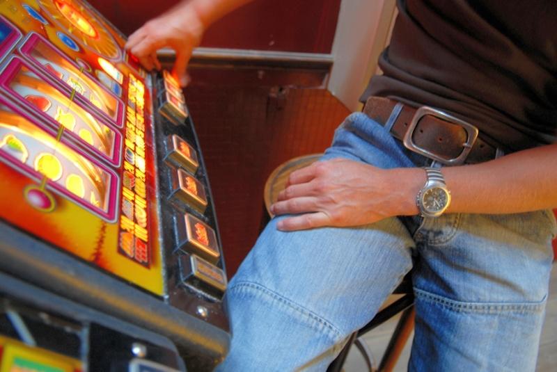 Игра Игровые Автоматы Resident