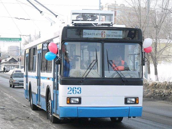 В Оренбурге временно изменится