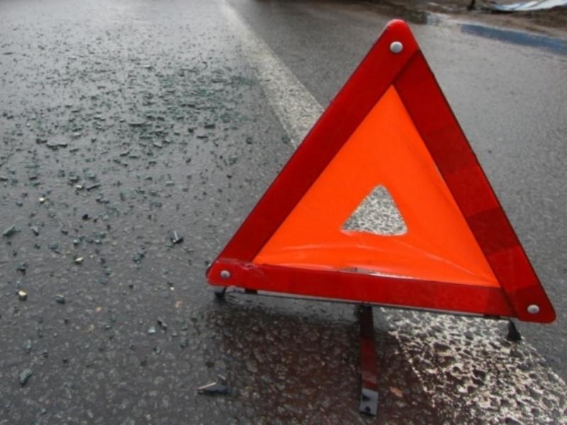 В Уфе в ДТП с иномаркой погиб пешеход