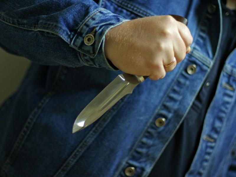 коль скоро 11летнии ребенок ударил друга ножом Захарова