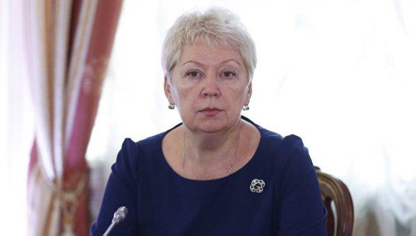 Ольга Васильева: закон озащите профессиональной чести учителя ненужен