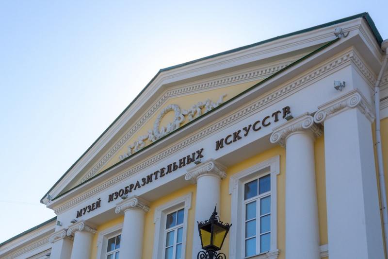 Молодежный форум «Евразия» открылся вОренбурге