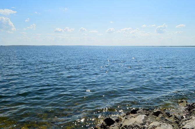 ВНовоорском районе наИриклинском водохранилище пропал рыбак