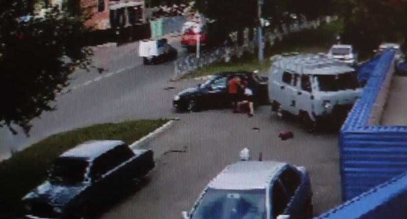 Похитители школьницы вОренбурге три дня удерживали девушку взаперти