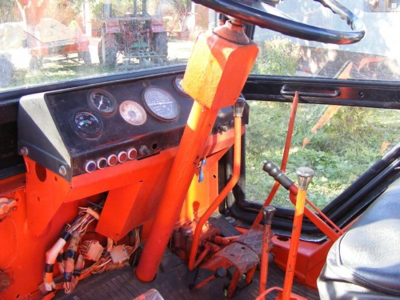 ВДТП вСоль-Илецком районе перевернулся трактор: умер пассажир