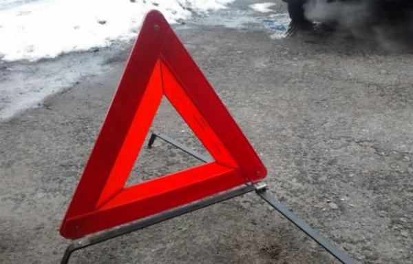 ВДТП вАсекеевском районе пострадал шофёр и4-летний ребёнок