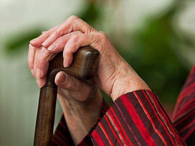 ВОрске 60-летняя женщина досмерти забила престарелую мать