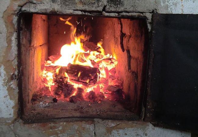 ВОренбурге трое детей отравились угарным газом