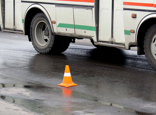 ДТП вОренбурге: «Шевроле» сбил семилетнюю девочку напереходе