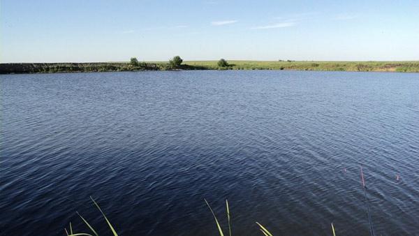 кумакское водохранилище оренбургская область рыбалка