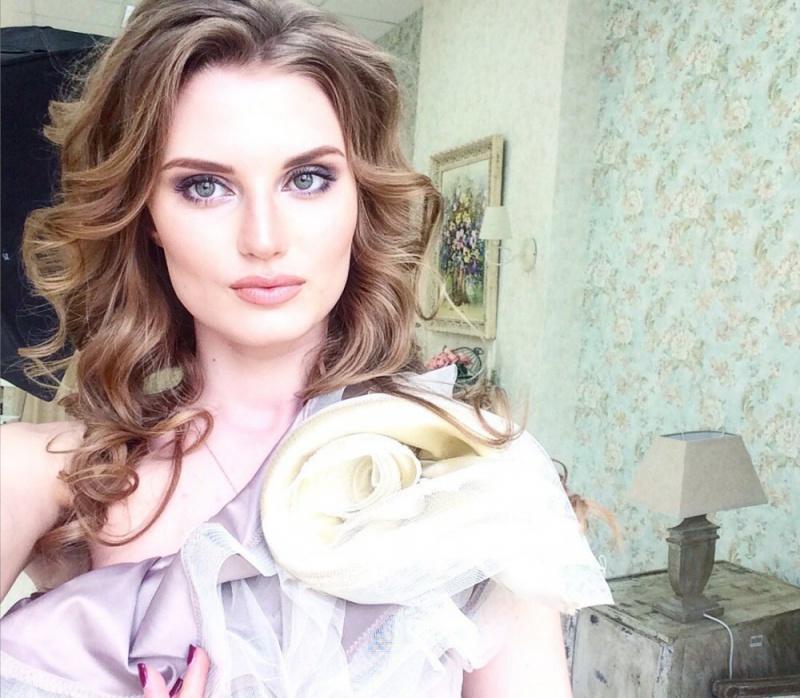 «Мисс Российская Федерация - 2017»: поддержим орчанку вборьбе закорону!