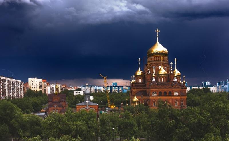 слава богатик оренбург фото