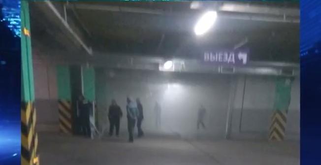 Пожар? В областном центре едва не случилось ЧП в торговом центре — ГТРК «Оренбург»