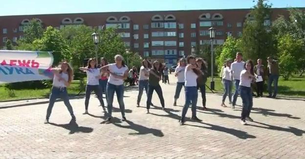 По традиции. Бузулукские студенты открыли сезон трудовых отрядов — Бузулук Информ