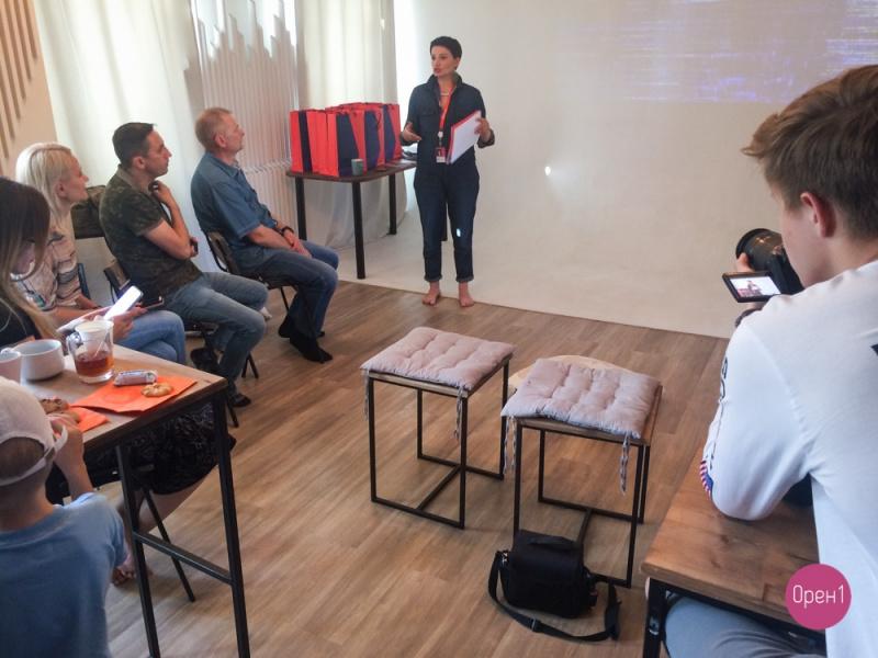 Будущее близко. В Оренбурге наградили участников медиаконкурса от «Ростелеком», видео Орен1