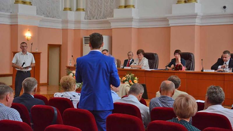Покойся с миром. Андрей Лысенко о перспективах Общественной палаты Оренбурга