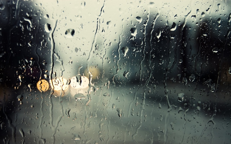 В Оренбуржье становится теплее, но дожди не утихают