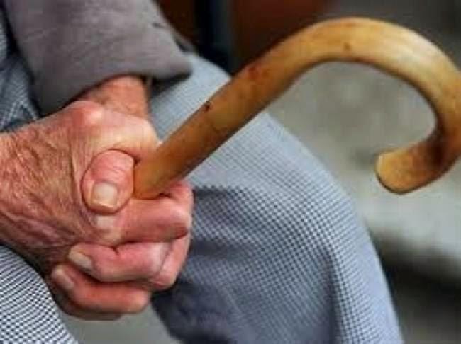 В Оренбурге сын отказывается помогать престарелому малообеспеченному отцу