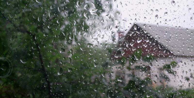 В Оренбуржье ожидается гроза и сильный дождь