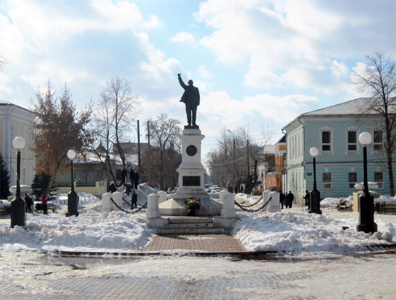 Возможны ли протестные акции в Оренбурге?