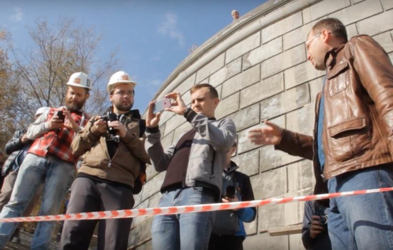 Что за забором? Репортаж о блог-туре на спуск к реке Урал