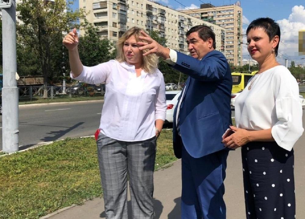 Плюс один. В Оренбурге появится памятник, посвященный нефтяной геологии