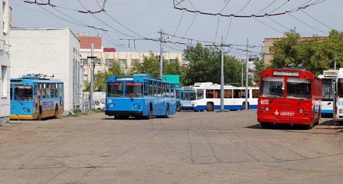 Системные решения. Телеграм-канал «Город для людей» об отказе от троллейбусов в Оренбурге