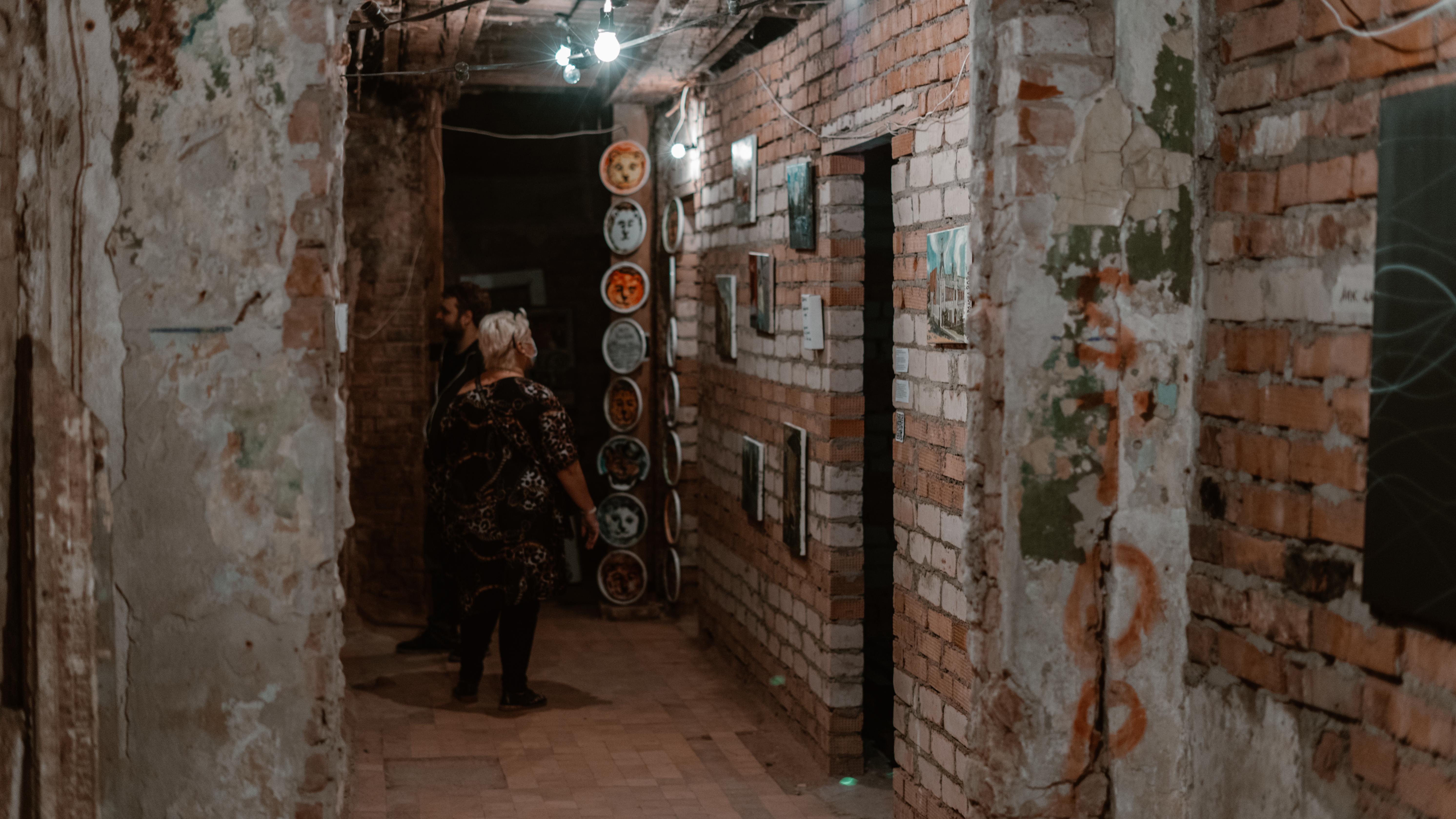 Последняя возможность. В Оренбурге завершается выставка арт-резиденции