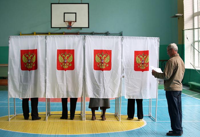 Лишние бюллетени. В Оренбурге проходят выборы в горсовет
