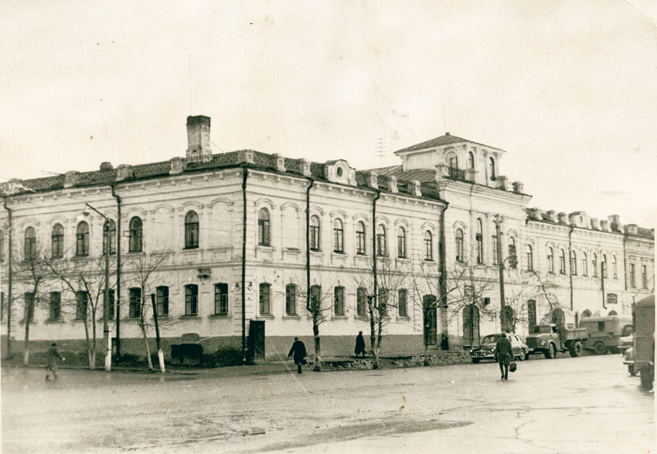 Наследие Глеба Десяткова и клад комиссара