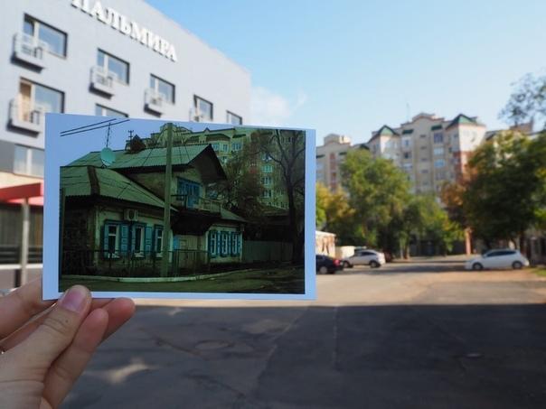 Другая Советская. В Оренбурге пройдут пешие экскурсии по центру города