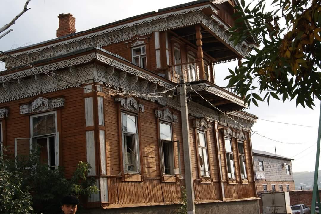 Города беззащитны. Вера Арнгольд о ситуации с памятниками истории в Оренбургской области