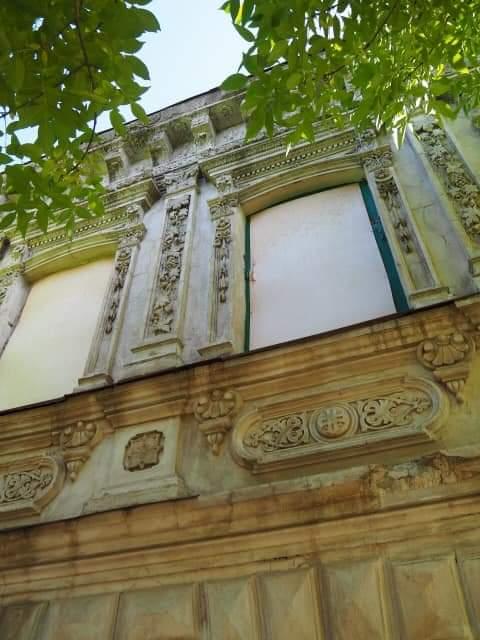 Дом ждал. Наталия Ермашова об истории одного дома в центре Оренбурга