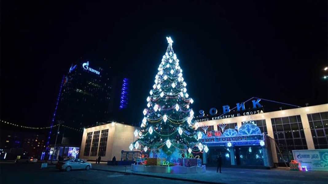 А как же праздник? Как будут отмечать Новый год в разных регионах России