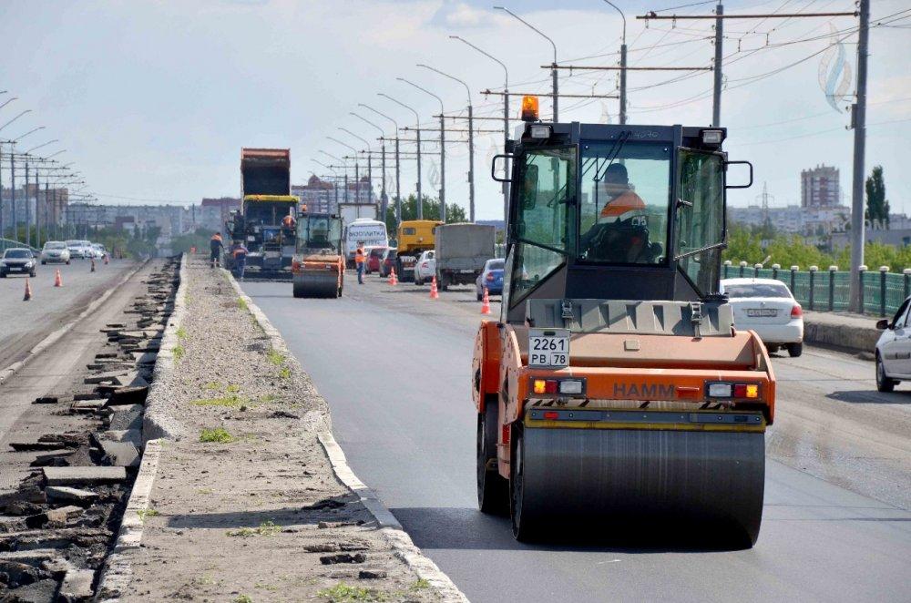 Какой-то ад. Руслан Шарафутдинов о ремонте дорог в Оренбурге