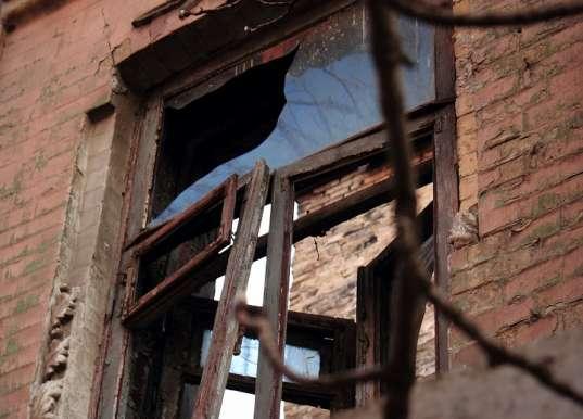 Минус один. В Оренбурге под окнами нового прокурора снесли историческое здание