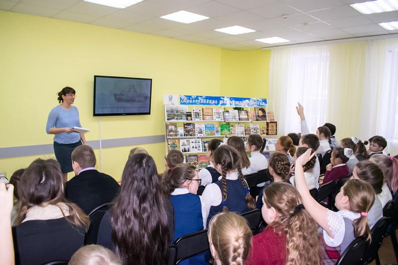 «Православные жемчужины России». Оренбургская областная детская библиотека разработала интерактивную игру