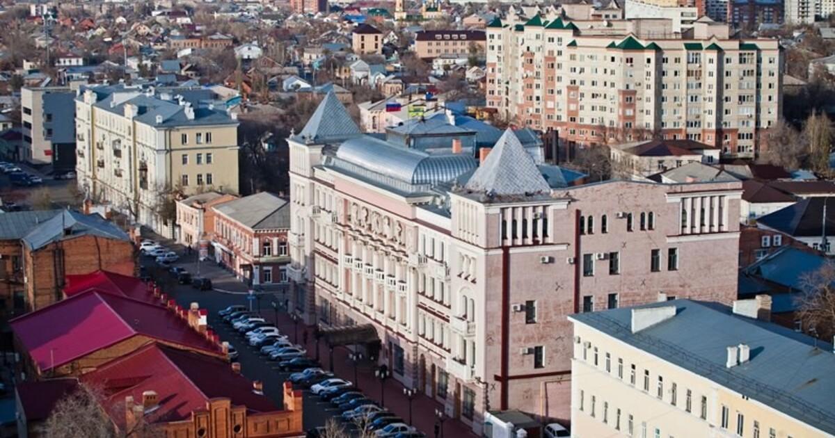 Модерн, классицизм, готика. Телеграм-канал «ЗаЧеМ» о новом министерстве в Оренбургской области