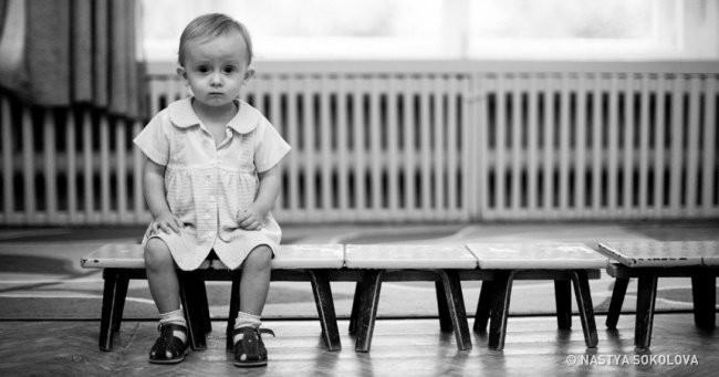 Анна Межова: «Отдать ребенка в детский дом, чтобы дать шанс на жизнь — это ошибочное мнение»