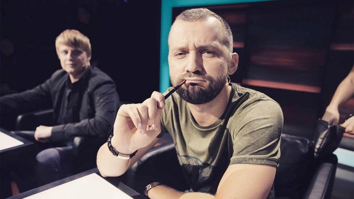 Оренбуржец написал заявление с требованием привлечь к ответственности за мат комика Руслана Белого