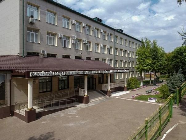 Следственный комитет провел обыски в оренбургском филиале РГУ нефти и газа имени Губкина