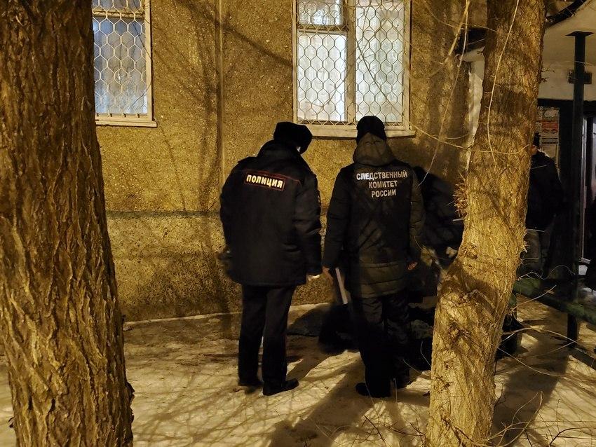 Орскую пенсионерку подозревают в убийстве внучки