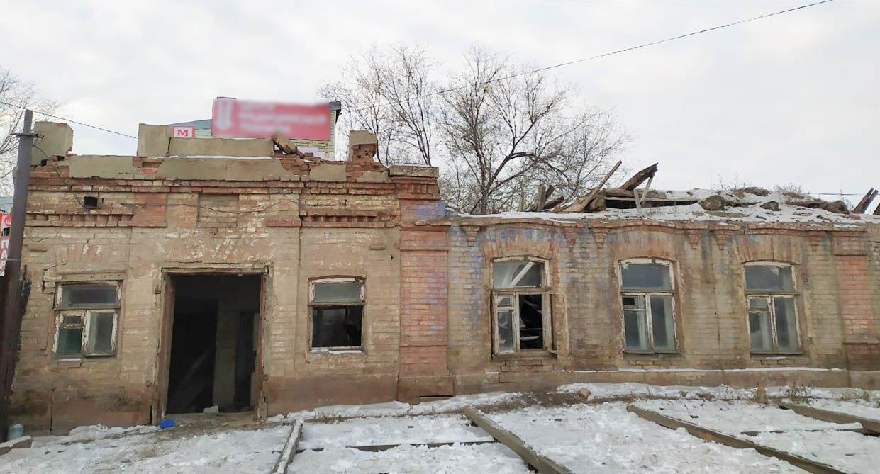 В центре Оренбурга появятся новые жилые дома комфорт-класса