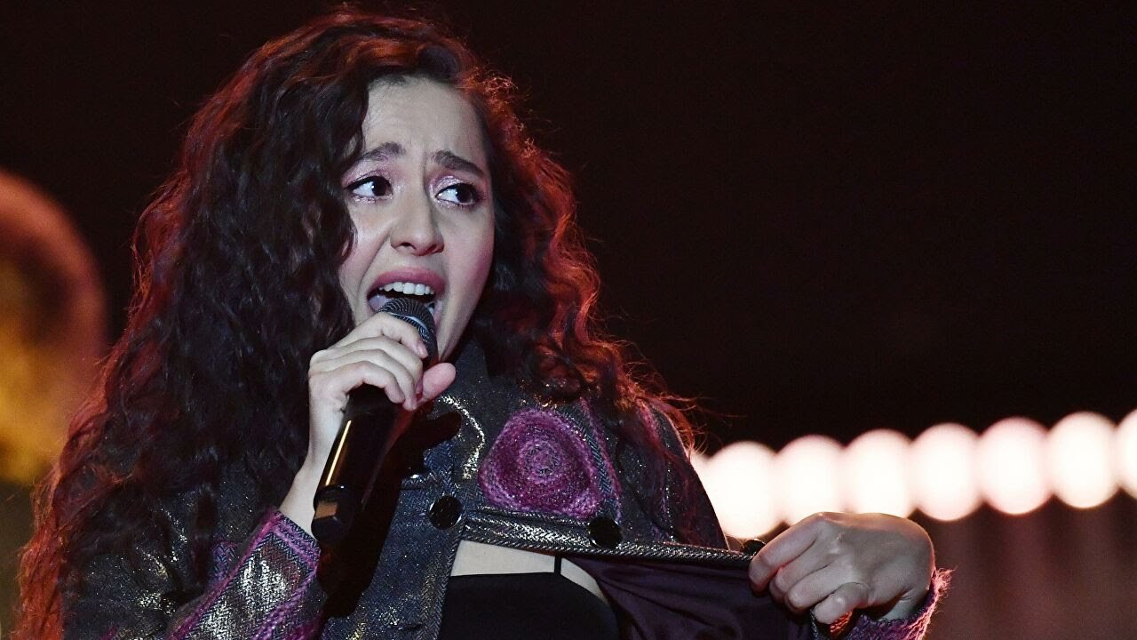 Елена Афанасьева: «Евровидение» — это конкурс для людей с «некими пристрастиями»