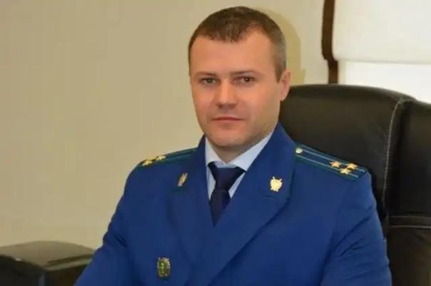 Прокурор Оренбурга Андрей Жугин, возможно, оставит свой пост