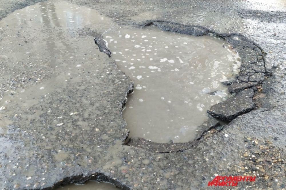 Виктор Пелевин: «Городские дороги медленно превращаются в побитое молью покрывало»