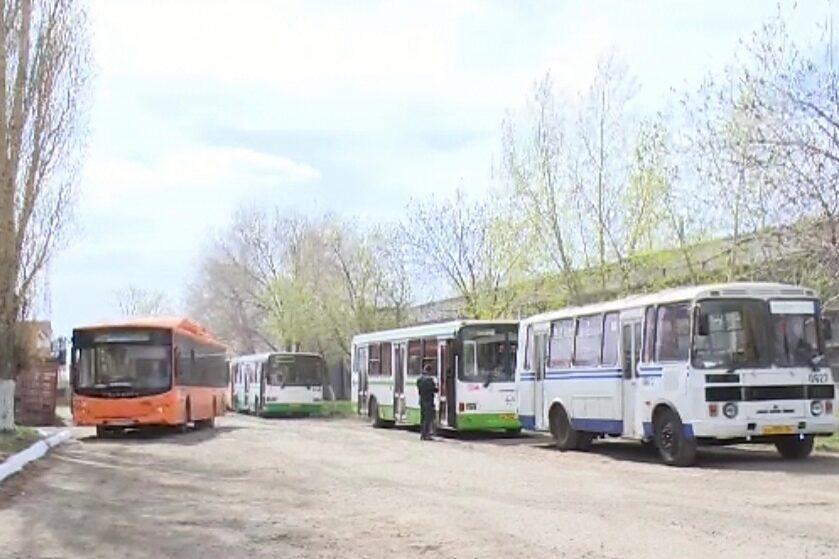 «Оренбургские пассажирские перевозки» могут быть ликвидированы в 2024 году