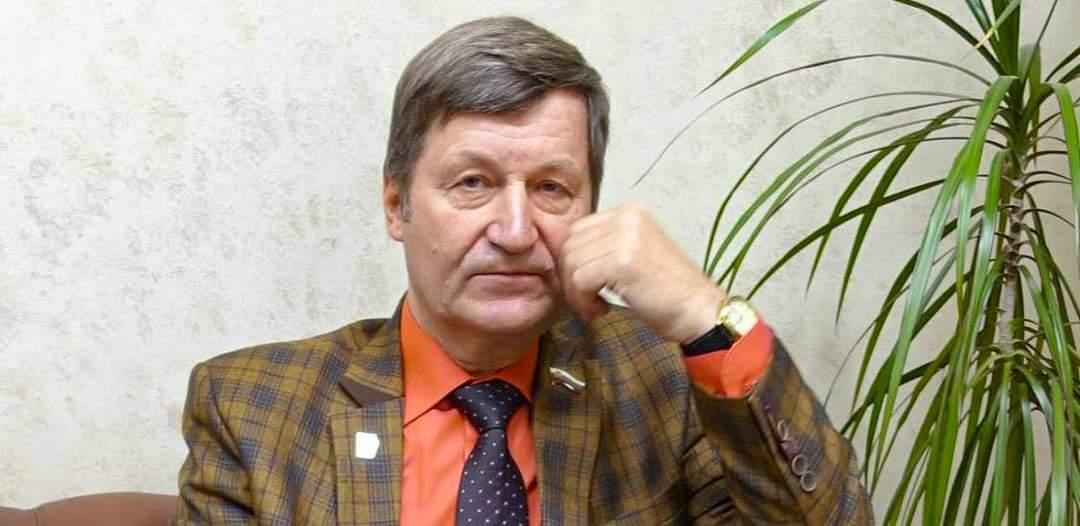 Константин Шальнев: «Владимир Иванович на самом деле эдакий барометр, который показывает, что с выборами у нас давно полная ж**а»