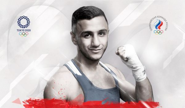 Оренбургский боксёр Габил Мамедов вышел в ¼ финала по боксу на Олимпиаде в Токио