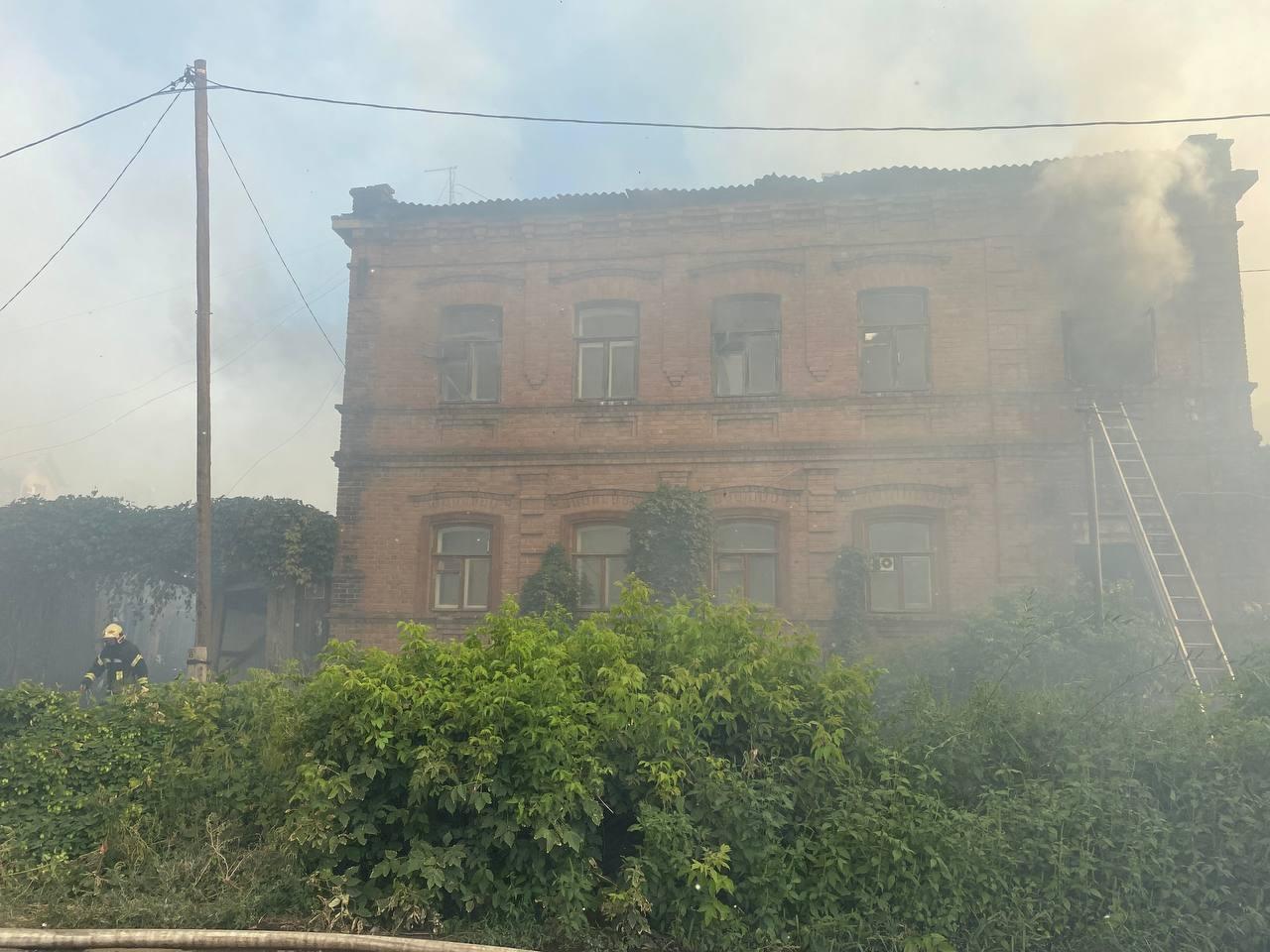 Жителей переулка Почтового и ближайших улиц эвакуировали